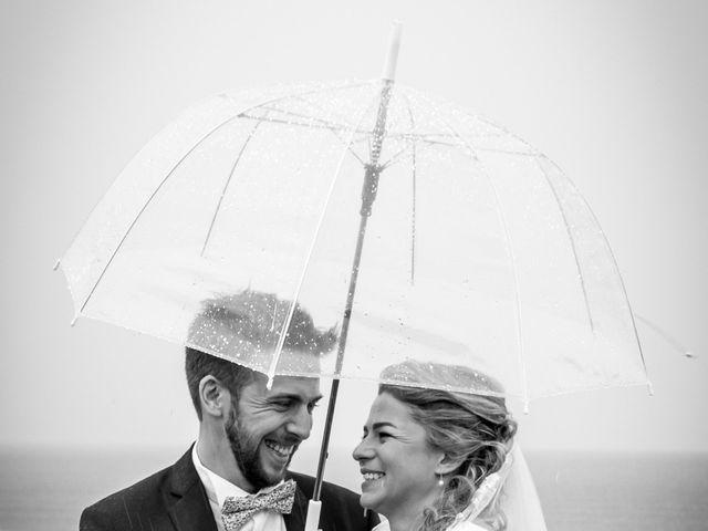 Le mariage de Gaétan  et Marine  à Ravenoville, Manche 6
