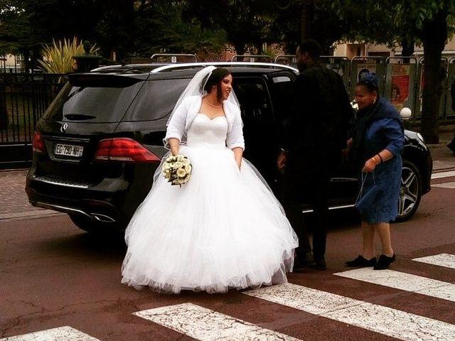 Le mariage de Paul et Prisca à Aulnay-sous-Bois, Seine-Saint-Denis 9