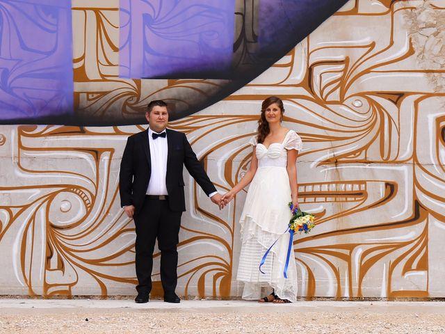 Le mariage de Pierre-Aurélien et Madeline à Villars-Fontaine, Côte d'Or 3