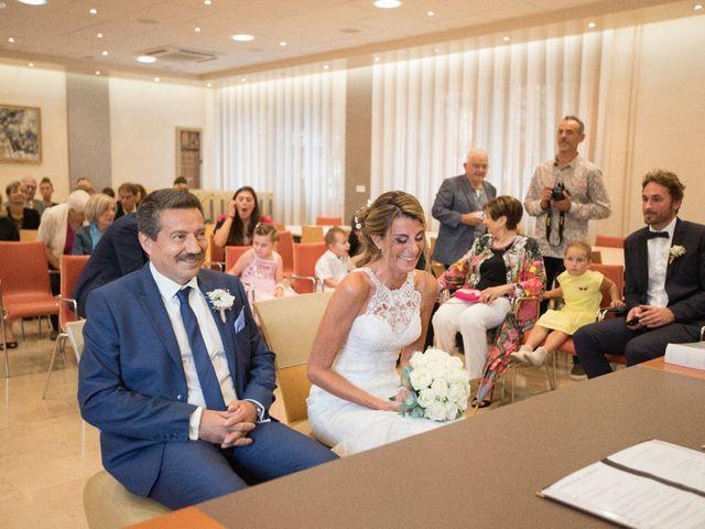 Le mariage de Michel et Evelyne à La Garde, Var 3