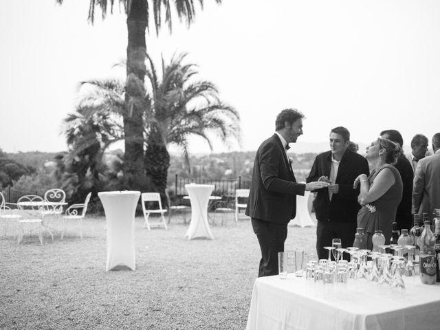Le mariage de Michel et Evelyne à La Garde, Var 9