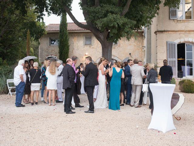 Le mariage de Michel et Evelyne à La Garde, Var 10