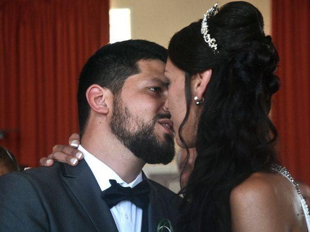 Le mariage de Alexandre  et Rizlaine à Tonnay-Charente, Charente Maritime 5