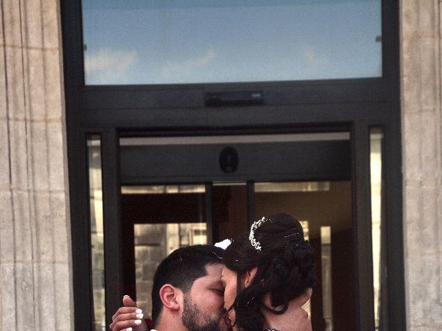 Le mariage de Alexandre  et Rizlaine à Tonnay-Charente, Charente Maritime 9