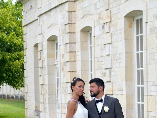 Le mariage de Alexandre  et Rizlaine à Tonnay-Charente, Charente Maritime 10