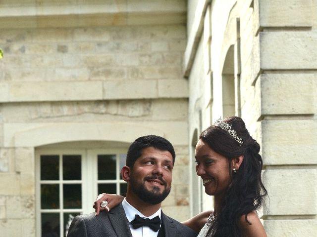 Le mariage de Alexandre  et Rizlaine à Tonnay-Charente, Charente Maritime 12