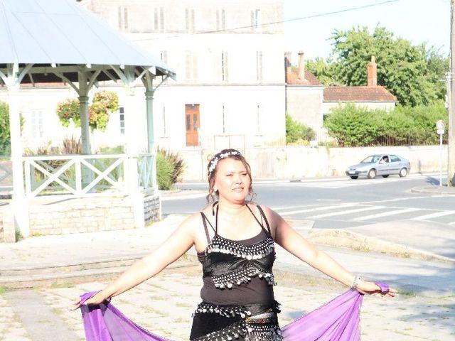 Le mariage de Alexandre  et Rizlaine à Tonnay-Charente, Charente Maritime 28