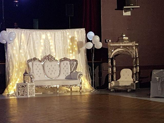Le mariage de Alexandre  et Rizlaine à Tonnay-Charente, Charente Maritime 37