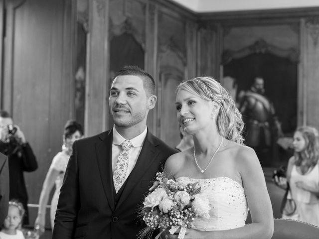 Le mariage de Julien et Angelle à Boulogne-sur-Mer, Pas-de-Calais 7