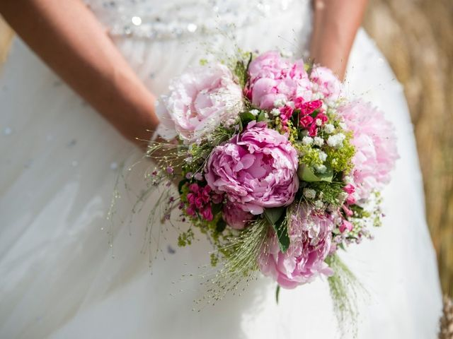 Le mariage de Julien et Angelle à Boulogne-sur-Mer, Pas-de-Calais 10