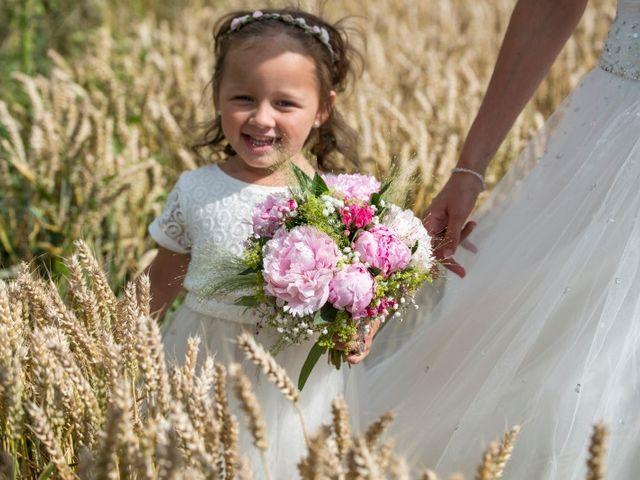 Le mariage de Julien et Angelle à Boulogne-sur-Mer, Pas-de-Calais 11
