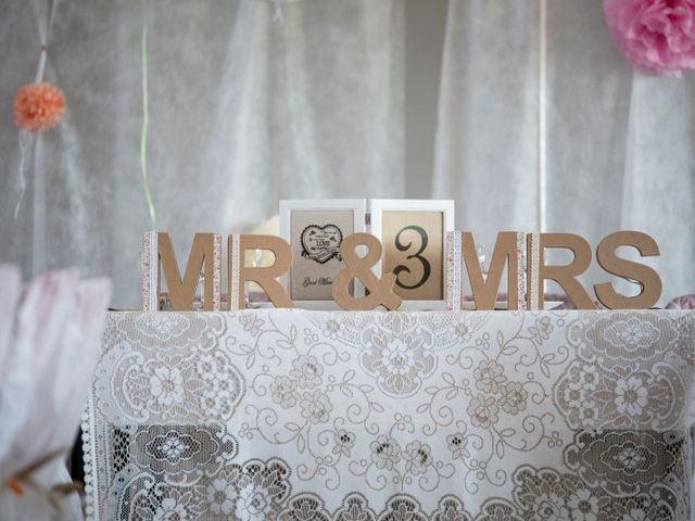 Le mariage de Julien et Angelle à Boulogne-sur-Mer, Pas-de-Calais 13