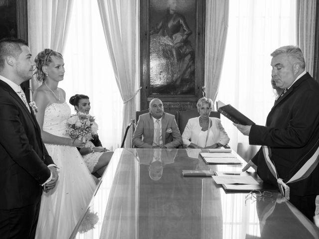 Le mariage de Julien et Angelle à Boulogne-sur-Mer, Pas-de-Calais 22