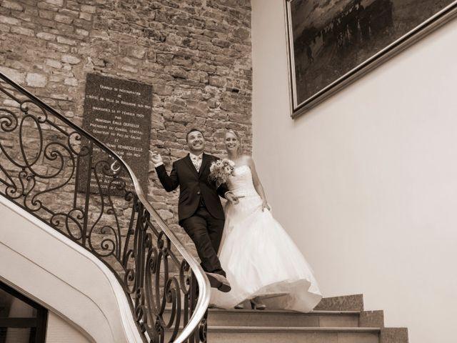 Le mariage de Julien et Angelle à Boulogne-sur-Mer, Pas-de-Calais 23