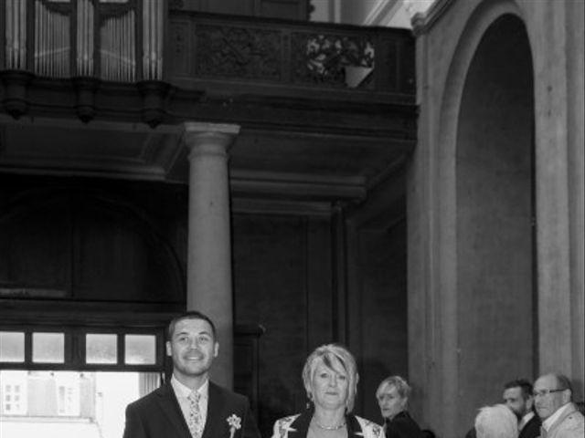 Le mariage de Julien et Angelle à Boulogne-sur-Mer, Pas-de-Calais 24