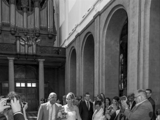 Le mariage de Julien et Angelle à Boulogne-sur-Mer, Pas-de-Calais 25