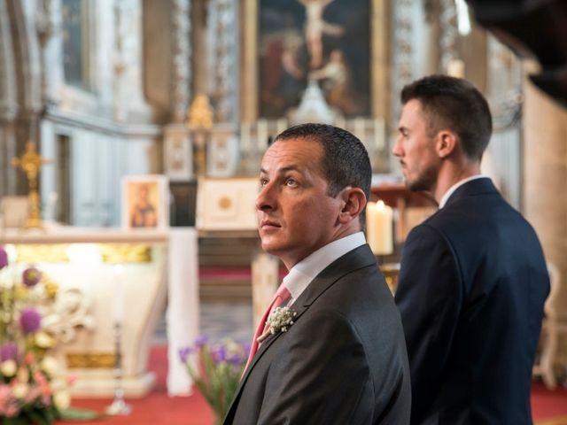 Le mariage de Julien et Angelle à Boulogne-sur-Mer, Pas-de-Calais 28