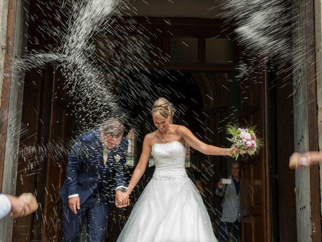 Le mariage de Julien et Angelle à Boulogne-sur-Mer, Pas-de-Calais 29