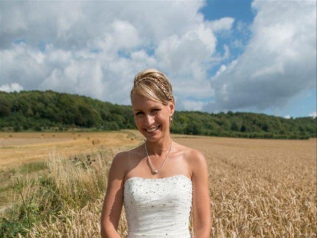 Le mariage de Julien et Angelle à Boulogne-sur-Mer, Pas-de-Calais 31