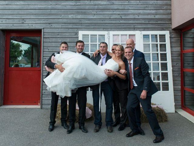 Le mariage de Julien et Angelle à Boulogne-sur-Mer, Pas-de-Calais 40