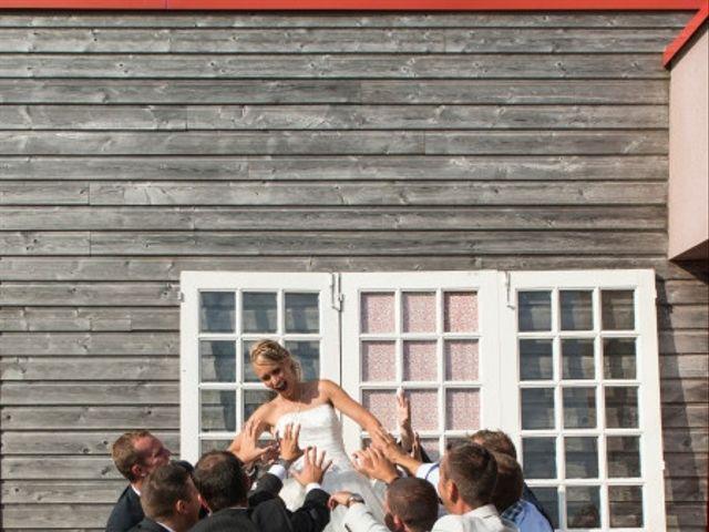 Le mariage de Julien et Angelle à Boulogne-sur-Mer, Pas-de-Calais 41