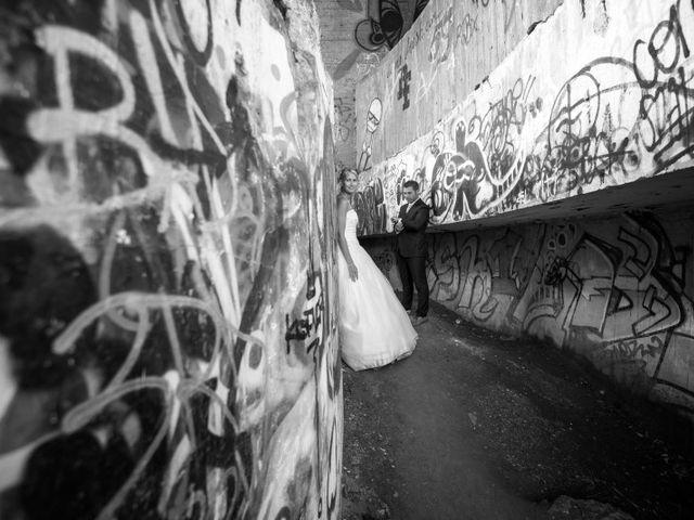 Le mariage de Julien et Angelle à Boulogne-sur-Mer, Pas-de-Calais 42