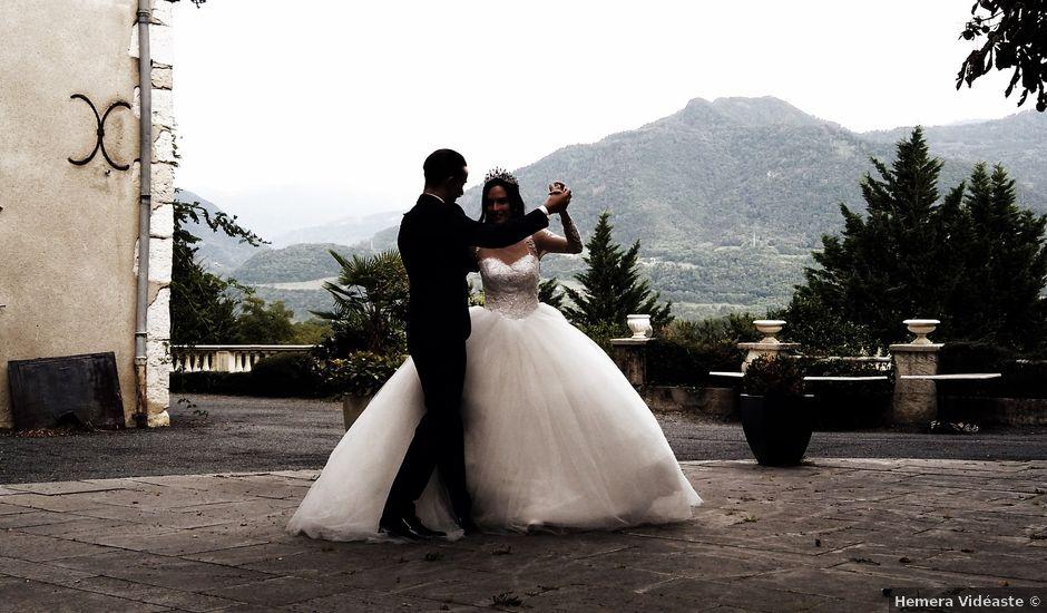 Le mariage de Hugo et Morganne à Grenoble, Isère