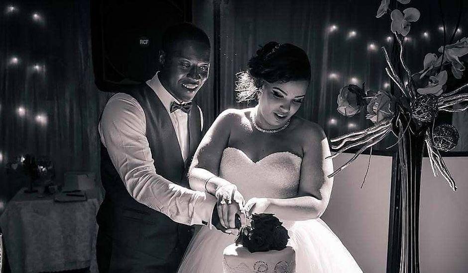 Le mariage de Paul et Prisca à Aulnay-sous-Bois, Seine-Saint-Denis