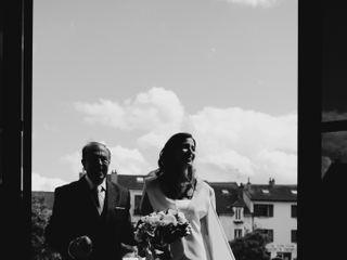 Le mariage de Dorra et Dorian 3