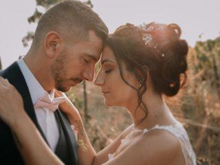 Le mariage de Estelle et Alexandre
