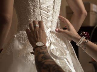 Le mariage de Marlène et Fabrice 1