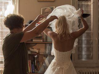 Le mariage de Marlène et Fabrice 2