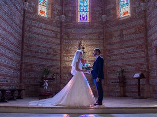 Le mariage de Marlène et Fabrice