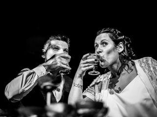 Le mariage de Camille et Gregory
