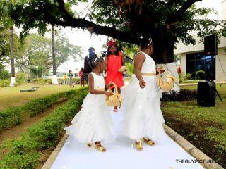 Le mariage de Yana et Sean 3