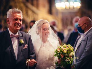 Le mariage de Anne-Sophie et Fabien 3