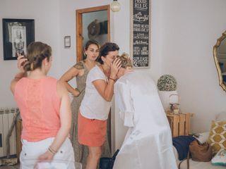 Le mariage de Justine et Agathe 3