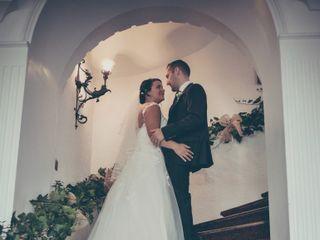 Le mariage de Jessie et Lucas 1