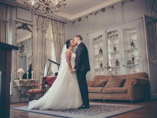 Le mariage de Jessie et Lucas
