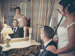 Le mariage de Jessie et Lucas 3