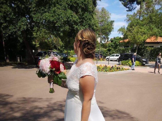 Le mariage de Wendy  et Franck à Seignosse, Landes 2