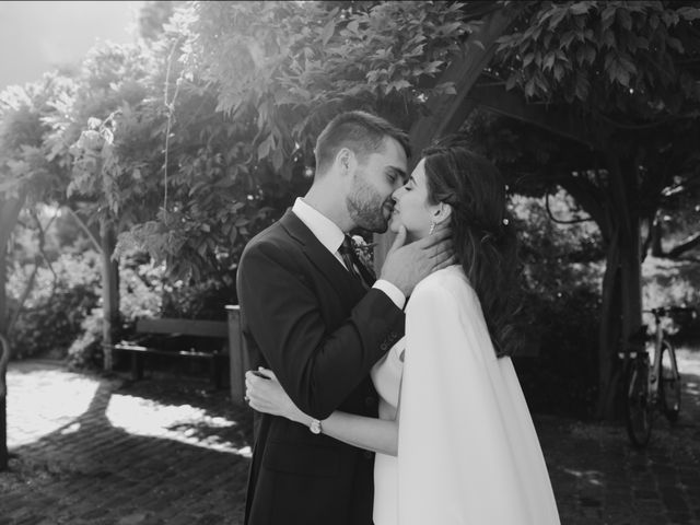 Le mariage de Dorra et Dorian