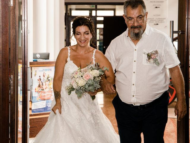 Le mariage de Alexandre et Estelle à Roquebrune-sur Argens, Var 18