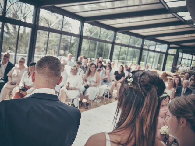 Le mariage de Lucas et Jessie à Cassel, Nord 16