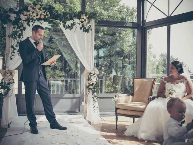 Le mariage de Lucas et Jessie à Cassel, Nord 1