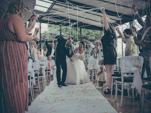 Le mariage de Lucas et Jessie à Cassel, Nord 18
