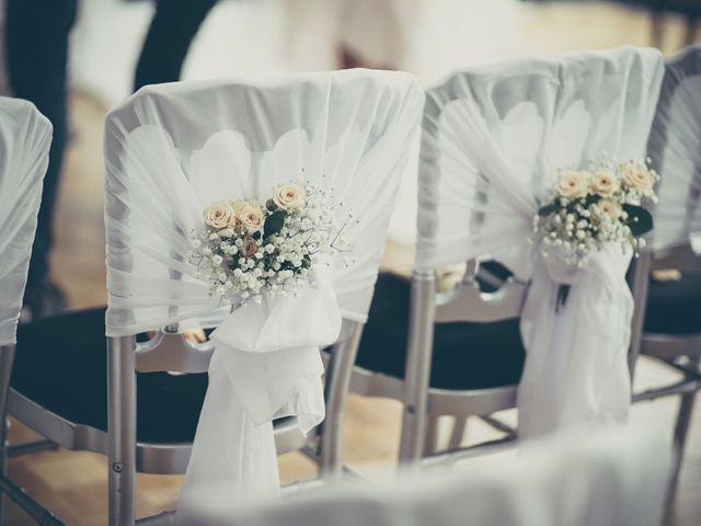 Le mariage de Lucas et Jessie à Cassel, Nord 20