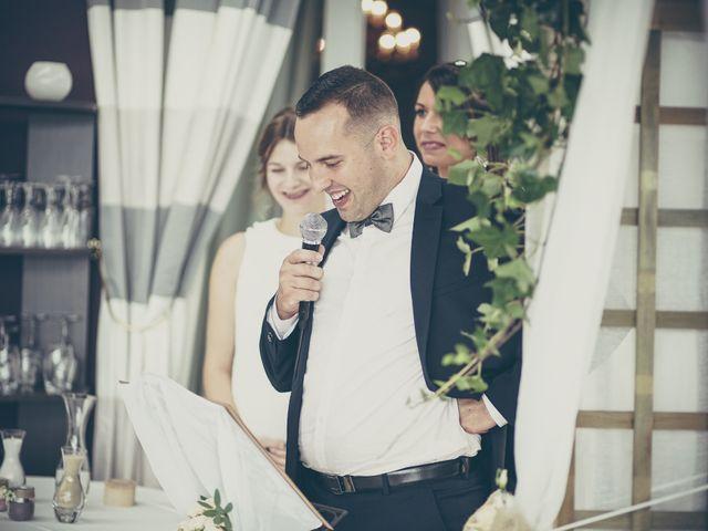 Le mariage de Lucas et Jessie à Cassel, Nord 21