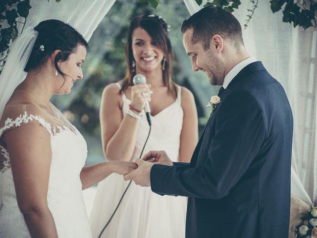 Le mariage de Lucas et Jessie à Cassel, Nord 23