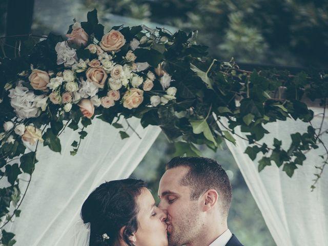 Le mariage de Lucas et Jessie à Cassel, Nord 24